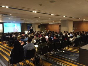 Capacity Workshop Hilton Sydney, Jan '15
